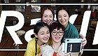 大小S、范晓萱、阿雅,20年好友集聚大荧幕,也太感人了吧!