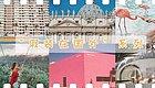 """10月魔都新晋""""神仙""""地标,泡泡屋 乐高建筑 香港彩虹邨...不出上海也能""""环游世界""""~"""