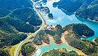 官宣:杭黄铁路最快12月通车!上海→黄山仅2.5h!一路5A级风景,千岛湖免费游