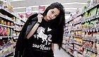 Nabi's  vlog,有多少人被欧阳娜娜的穿搭圈粉的?