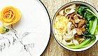 美味早餐�蝼鋈幌�魂叉烧面