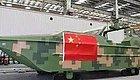 """总长12米的中国神器,""""海蜥蜴""""两栖无人车续航能力可达1200公里"""