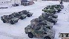 装甲洪流升级换代?官媒曝光的多种新型装甲车辆正在进行测试!