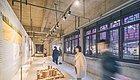 """全国潮人都来打卡的苏州国际设计周,他们用一座""""沙屋""""惊艳了古城"""