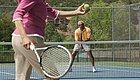 想长寿?试试打网球吧