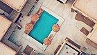 北纬37°他用5年打造中国版摩洛哥,沙漠泳池观星穿越无人区!世界级岩画地喝下午茶