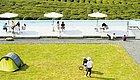 采正宗西湖龙井,在网红美学民宿,享受星空草坪、茶园无边泳池的美好时光
