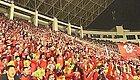 大秦之水冲甲之路!陕西足球近20年来最关键的比赛,一起为陕足加油!