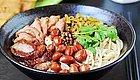 跟随《早餐中国》用一碗米粉,打卡幸福,饿货慎点!