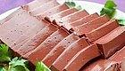 猪血的功效:不仅补血美容还能减肥!5种家常做法满足上班族