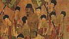 中国皇帝15天睡遍121个嫔妃?BBC你们对皇上是有什么误解!