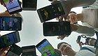 腾讯首款AR手游上线: 下一个产业风口正在来临?