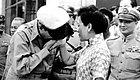 蒋介石这样处置非礼宋美龄的士兵?不失风度又缓和矛盾!
