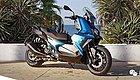BMW C400X售价公布,68900元起,呵呵!