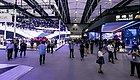 车展直击!上汽在广州车展都有哪些新车亮相?