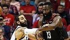 NBA季后赛西部首轮对决前瞻:两组横扫,另外两组4比2!