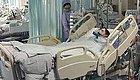 南京市第二医院:11岁男孩出血热住进ICU 出现典型症状需及时就医