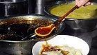 莲子 ▏提督街上的钟水饺