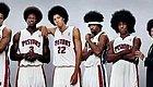 76人首发最强?NBA历史上还有更厉害的