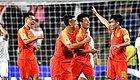 中国足球青训工作既要抓实抓细  更要时间与耐心