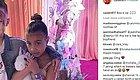 卡戴珊家5岁小西北情人节收到了小男朋友送的Tiffany,这次网友们忍不住酸了...