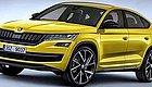 9月全球销量跌16%  斯柯达下款小型SUV肩负怎样的重任?