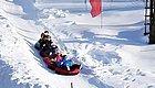 【走起】给孩子最好的新年礼物,商量岗滑雪+东方神画乐园,和孩子一起快乐过年!