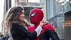 蜘蛛侠恋爱啦!女友太好看,每次出镜都让人挪不开眼……