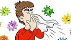 防治流感 看中医放大招