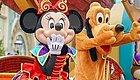 """香港迪士尼了乐园新""""轻""""年之旅,招募体验师!"""