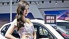 广州车展热门SUV车型同台竞技 你看上哪个了?