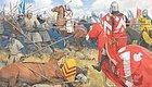 班诺克本战役:苏格兰硬汉对英格兰腐男的胜利