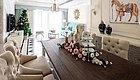 明亮的不可思议   美式浅色系两室一厅