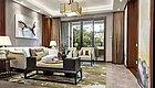 139平现代中式住宅,舒适惬意才是最受欢迎的家