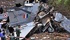 印度战机又摔了,1个月掉3架,向俄急购21架二手米格机救急!