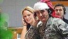 每年用相控阵雷达追踪圣诞老人,为了孩子北美防空司令部乐此不疲