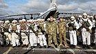 乌克兰伞兵奇葩事:士兵戴纳粹徽章,副司令被捅伤,连队集体倒戈