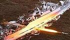 战云密布,美航母战斗群曾一天消灭半数伊朗海军,历史会重演吗?