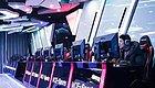 魔蜥电竞馆——全场206台电脑配备铭瑄RTX2070游戏显卡!