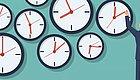 试用期、申请仲裁、认定工伤……这些时间点关乎你的权益!