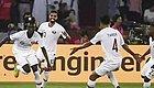 体育产业早餐2.2 卡塔尔3:1日本首夺亚洲杯冠军 武磊加盟西班牙人转会费为200万欧元