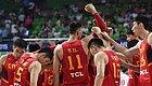 体育产业早餐5.26  男篮世界杯开球时间出炉 里皮与中国足协签约一年