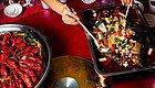 为什么经常在外面吃饭的人更容易发生高血压高血脂高血糖?
