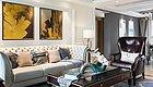 装修效果图:152㎡美式装修,打造精致优雅的居室空间!美式风格