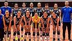 【女排】今晨以1比3不敌日本队,中国女排今年首秀遗憾落败