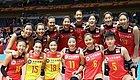 【女排】3比0横扫古巴队,中国女排轻取世锦赛开门红,津门两将登场&首战大胜之后找不足,郎平:发球还可以更好