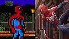 困扰蜘蛛侠近40年的难题:做游戏为何这么难?