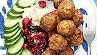 瑞典肉丸、软糯芋圆、四喜丸子......教程分享! 厨房技巧