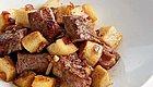 杏鲍菇的4种快手做法,比肉好吃10倍!  简单煮意