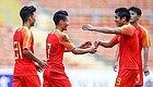 国奥一场大胜,为中国足球挽回一丝颜面...